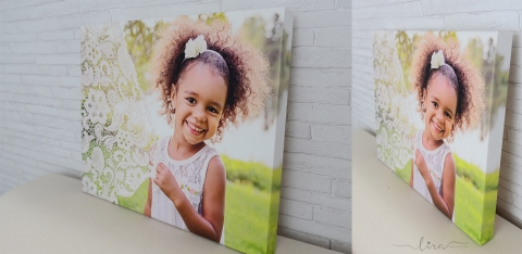 5 reasons to choose canvas prints