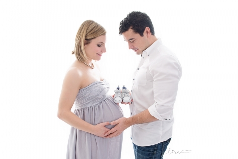 Comment se préparer à une session photo maternité?