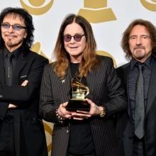 Прощальный концерт легендарных Black Sabbath