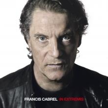 Концерты французского шансонье Франсиса Кабреля