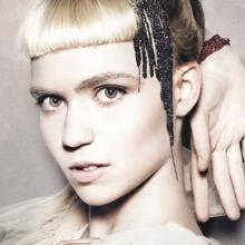 Grimes c новым альбомом в Монреале