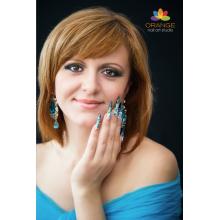 Маникюр, педикюр,наращивание ногтей, подолог(ортониксия)