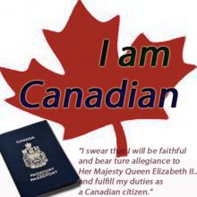 Законопроект об изменении Канадского Закона о Гражданстве принят в Палате Общин, в ожидании одобрения Сенатом