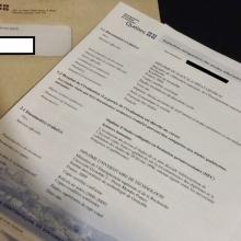 Чему соответствует ваш диплом в Канаде?