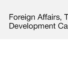 Как заверить документ в МИДе Канады в Оттаве?