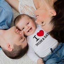 Как подготовить детей к семейной фотосессии?