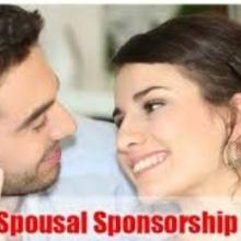Введение квоты на супружеское спонсорство