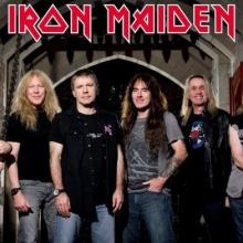 Iron Maiden в Монреале