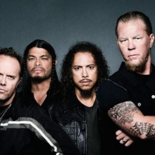 Легендарные Metallica в Квебеке