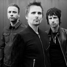 Muse в Монреале на этой неделе