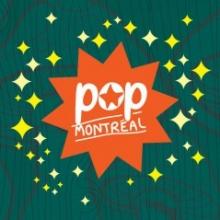 Фестиваль POP Montreal 2015. Часть 2