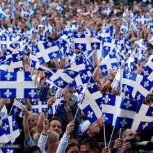 Национальный день Квебека или праздник  Жан-Батиста