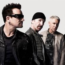 Июньские шоу легендарных U2